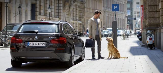 BMW PREMIUM SELECTION.