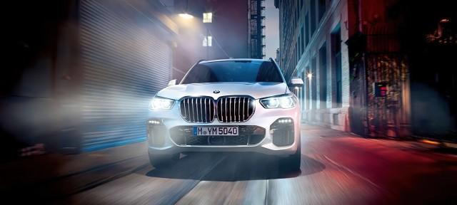 ОНЛАЙН-КАТАЛОГИ BMW.
